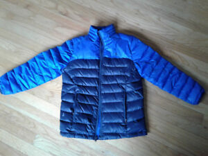 LIKE NEW Boy's Ralph Lauren Jacket - size 10/12
