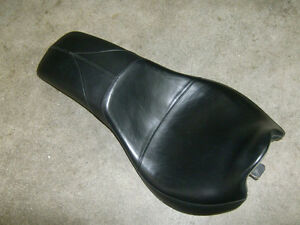 "CORBIN ""YOUNG GUNS"" MOTORCYCLE SEAT FOR SUZUKI C50 Cambridge Kitchener Area image 2"