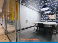 Co-Working * Moorgate - EC2Y * Shared Offices WorkSpace - City Of London