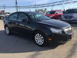 2011 CHEVROLET CRUZE 1LT * SUNROOF * PREMIUM CLOTH SEATING * POW London Ontario image 8
