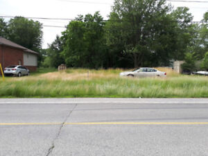 Build your dream home in Windsor/LaSalle. Lot For Sale
