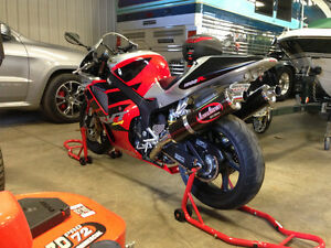 Honda RC51/ 1000R / Lowest Kms in Canada Mint Cond.