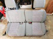 Third row seats from 100 series toyota landcruiser Doubleview Stirling Area Preview