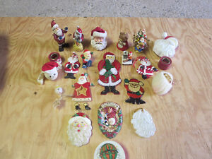 Christmas tree ornaments. Kitchener / Waterloo Kitchener Area image 1