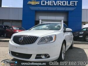 2012 Buick Verano Leather Package   - $140.84 B/W