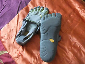 For Sale:  VIBRAM footwear