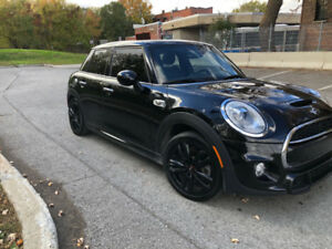 2016 Mini Cooper S, John Cooper Works Package