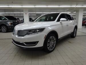 Lincoln MKX Reserve AWD Toit Panoramique - Gps - Caméra - Cuir 2