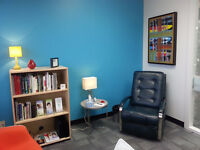 Office space - psychologist, counsellor, nutritionist, dietician
