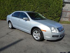 2006 Ford Fusion se propre!!! aubaine!!! 2950.00$