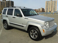 Great 4x4! New $1000 tires...make me an offer!