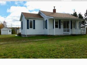 PLEASANT VALLEY BEAUTIFUL 2 BDRM HOUSE FOR SALE