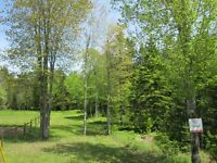 1.27 Acre Lot Just Off Hall Road Near Hampton