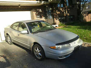 1999 Oldsmobile Alero Berline