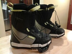 Salomon Youth Snowboard Boots