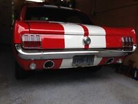 1966 ford mustang $24,000 obo