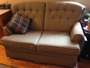 Sofa Bed - Very Good Condition