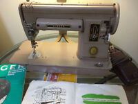 Singer 301A Sewing Machine