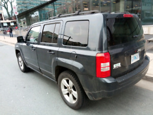 Jeep patriot 2014. Exceptional conditoon. Inspected