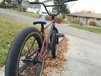 Fit Bike Co Eddie BMX Mint Condition- Great Christmas Gift !