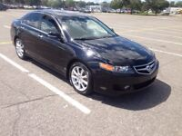 ACURA TSX 2007 **SPECIAL ÉDITION**