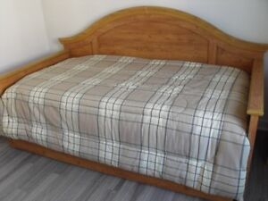 bedroom set - mobilier de chambre