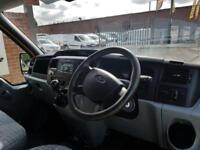 Ford Transit 2.2TDCi ( 125PS ) ( EU5 ) 330S ( Low Roof ) 330 SWB