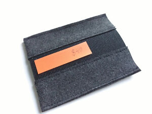 Assortment of Minimalist Wallets $25 to $40 OBO London Ontario image 3