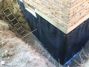 JCG Excavating & Waterproofing Kingston Kingston Area image 4