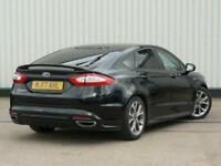 2017 FORD MONDEO 2.0 TDCi 180 ST Line Powershift Auto