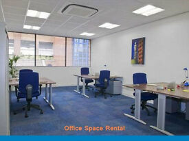 Fully Furnished - ( COLLEGE ROAD - NORTH WEST LONDON -HA1) Office Space to Let in Harrow