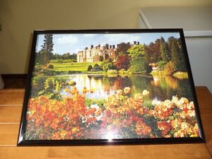 Puzzle with frame Cornwall Ontario image 2