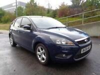 2008 FORD FOCUS MANUAL DIESEL, FACELIFT , FULL SERVICE, 2 KEYS, 3M WARRANTY