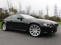 BMW 645 CI COUPE 4.4 V8 SPORT EDITION*** STUNNING CAR