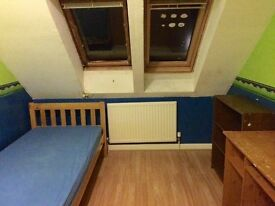 Nice single room to let all bills and Internet included