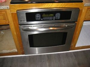 WALL OVEN ELECTRIC