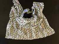 Booby Trapper - Double Rimmed Nursing Cover