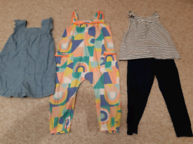 Bundle of girls clothes (2-3 years)