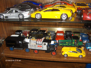 Die Cast Cars for Sale or TRADE FOR (VW) DIE CAST CARS Kitchener / Waterloo Kitchener Area image 9