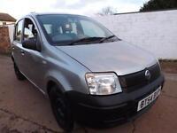 Fiat Panda 1.1 Active 2004 59000 miles