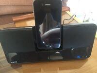 Iphone4 ,4s speaker docks!