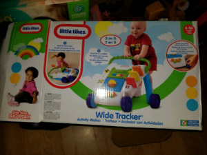 Little Tikes 2-in-1 Walker