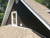 All Your Exterior Needs:Roofing- Siding-Fascia-Soffit & More