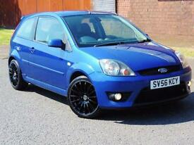 2006 Ford Fiesta 2.0 ST 3dr