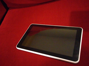 "9"" TABLET NEW CONDITION"