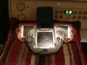 2/leapster leap frog/1 Leapster multimedia learning system games London Ontario image 4