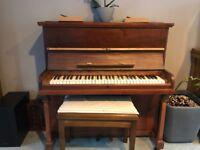 Mini piano