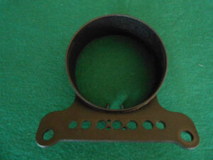 Harley Davidson Sportster Speedo Housing