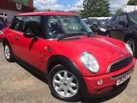 MINI ONE D 1.4TD + DIESEL + MANUAL + HPI CLEAR