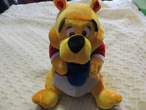 STUFFED POOH BEAR London Ontario image 1